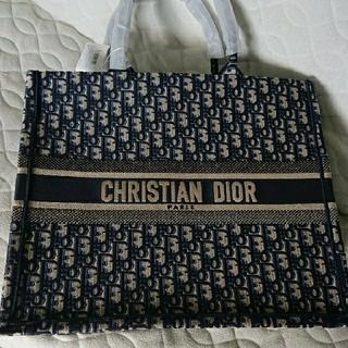 Christian Dior - トートバッグ 大    メンズ   レディース用に