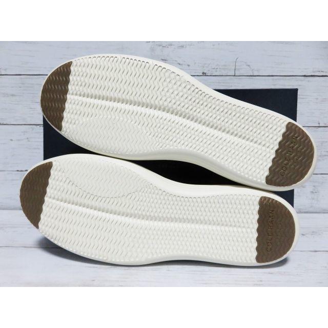 Cole Haan(コールハーン)の新品 COLE HAAN GRAND CROSSCOURT 2 ブラック 9.5 メンズの靴/シューズ(スニーカー)の商品写真
