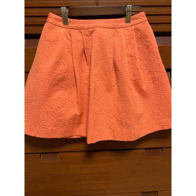 Chesty(チェスティ)のChestyスカート♡ピンク サイズ0 レディースのスカート(ミニスカート)の商品写真