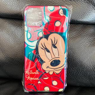 Disney - iPhone11 pro max 専用ケース ミニーマウス