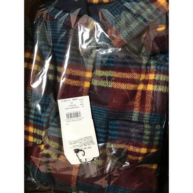 RODEO CROWNS WIDE BOWL(ロデオクラウンズワイドボウル)のオーバー シルエット ビッグ チェックシャツ RODEO CROWNS レディースのトップス(シャツ/ブラウス(長袖/七分))の商品写真