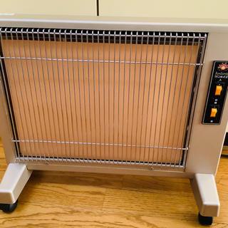 遠赤外線暖房器  サンルミエ キュート E800LS