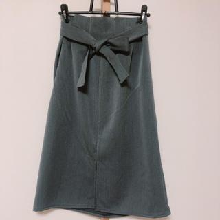dholic - 美品★DHOLIC スカート