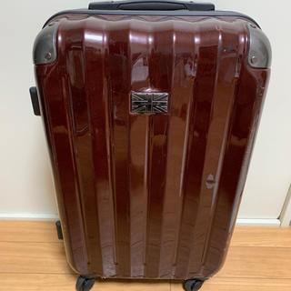 スーツケース キャリーケース 大型(スーツケース/キャリーバッグ)