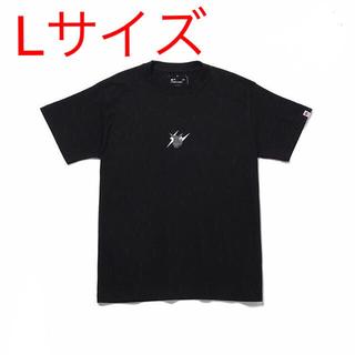 フラグメント(FRAGMENT)のTHUNDERBOLT PROJECT イーブイ Tシャツ Lサイズ(Tシャツ/カットソー(半袖/袖なし))