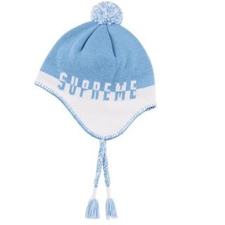 シュプリーム(Supreme)のシュプリームニット帽(ニット帽/ビーニー)