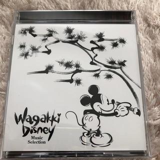 ディズニー(Disney)の和楽器ディズニー Music Selection(ヒーリング/ニューエイジ)