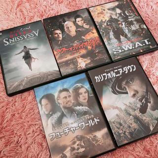 洋画DVDまとめ売り