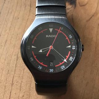 ラドー(RADO)のラドー セラミック DIASTAR スイス製 RADO 稼動品(腕時計(アナログ))