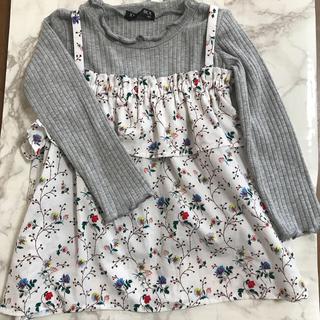 しまむら - 子供服(トップス)