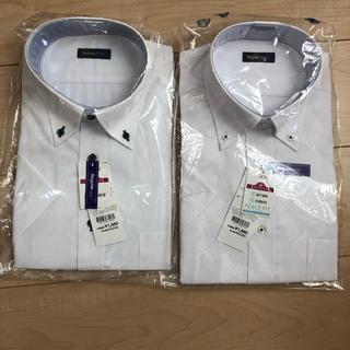 半袖カッターシャツ(シャツ)
