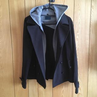 RAGEBLUE ジャケット Pコート