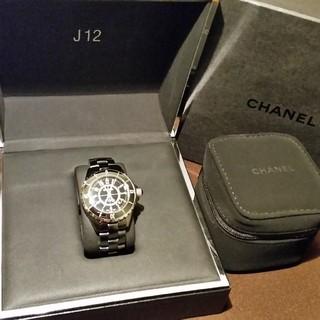 CHANEL - 綺麗、腕時計