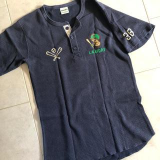 ランドリー(LAUNDRY)のLaundry★ワッフルTシャツ(Tシャツ(半袖/袖なし))