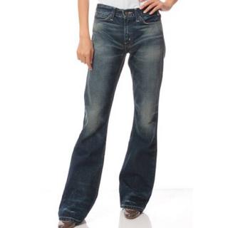 L'Appartement DEUXIEME CLASSE - アパルトモン購入LEVIS VINTAGE CLOTHING 646 25サイズ