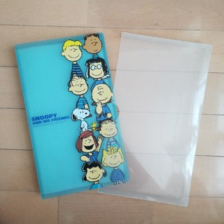 スヌーピー(SNOOPY)のスヌーピーCDケース☻(CD/DVD収納)