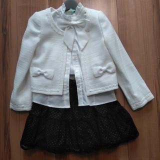 サンカンシオン(3can4on)の3can4on スーツ(ドレス/フォーマル)