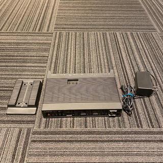 ヤマハ - YAMAHA製 ブロードバンドVoIPルーター NVR500