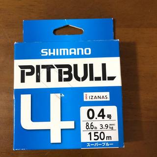 シマノ(SHIMANO)のシマノ ライン(釣り糸/ライン)