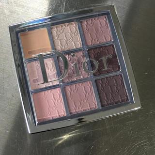 Dior - ディオール バックステージ 02番クール