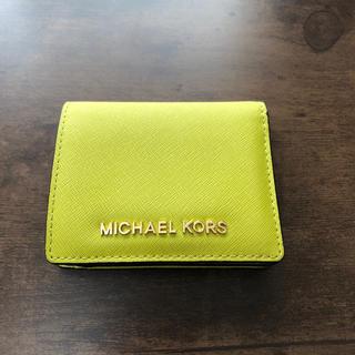 Michael Kors - マイケルコースミニ財布