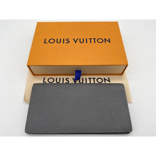 LOUIS VUITTON - 《LOUIS VUITTON/長財布》鑑定済み!! 正規品!! 箱、布袋付き‼︎