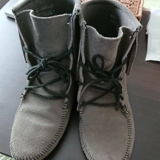 ミネトンカ(Minnetonka)のブーツ(ブーツ)