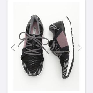 アディダスバイステラマッカートニー(adidas by Stella McCartney)のaddidas by Stella McCartney ランニングシューズ(スニーカー)