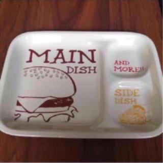 ロンハーマン(Ron Herman)のロンハーマン ワンプレート 食器 皿(食器)
