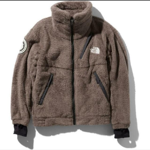 THE NORTH FACE(ザノースフェイス)のバーサロフトジャケットWM ブラウン Lサイズ メンズのジャケット/アウター(その他)の商品写真