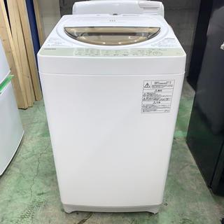 東芝 - ⭐️TOSHIBA⭐️全自動洗濯機 2017年 7kg 大阪市近郊配送無料