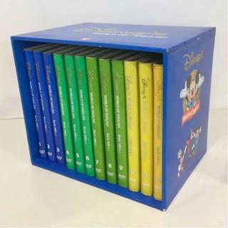 Disney - 2005年購入!ディズニー英語システム ストレートプレイDVD