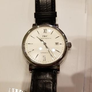 インターナショナルウォッチカンパニー(IWC)のiwc ポートフィノ IW356501(腕時計(アナログ))