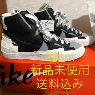 NIKE - ナイキ サカイ ブレーザー 28cm