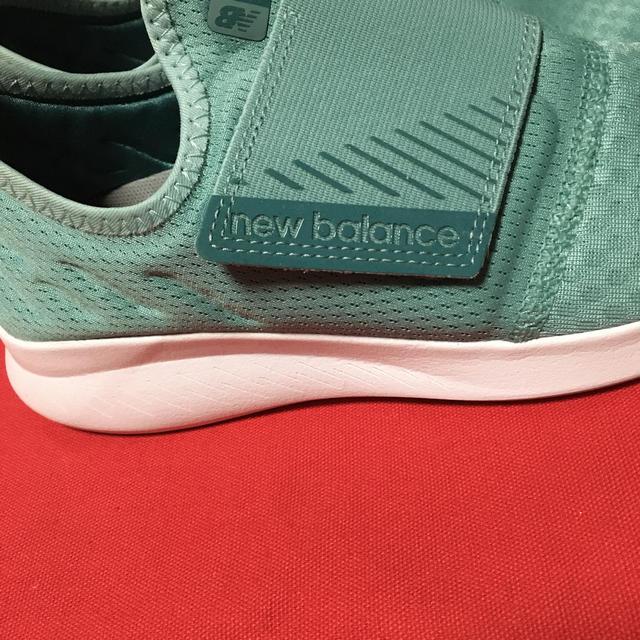 New Balance(ニューバランス)のニューバランススニーカー23.5 レディースの靴/シューズ(スニーカー)の商品写真