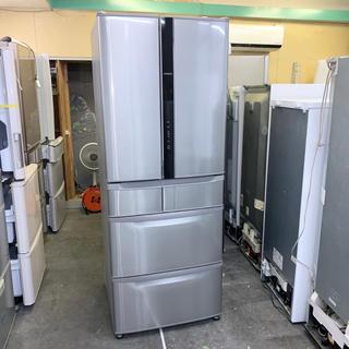 日立 - ⭐️HITACHI⭐️冷凍冷蔵庫 517L 真空チルド 美品 大阪市近郊配送無料