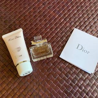 Dior - ディオール ミスディオール