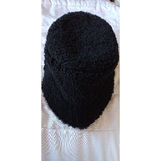セシルマクビー(CECIL McBEE)のCECIL McBEE 帽子(ニット帽/ビーニー)