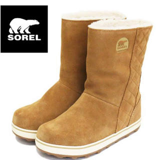 SOREL - SOREL Glacy [NL1975]