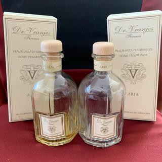 【箱付き】2本セット ドットール・ヴラニエス  Dr. Vranjes  空き瓶