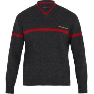 Balenciaga -  balenciaga セーター新品、本物保証!