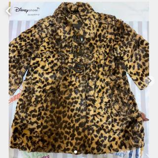 HYSTERIC MINI - 最終値下美品❤ヒスミニ❤コート❤アウター❤はおり❤レオパ❤豹❤ジャンパー❤ダウン