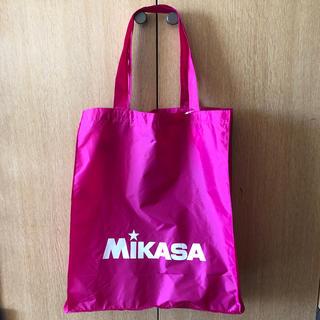 ミカサ(MIKASA)のミカサ ナップバック 新品(エコバッグ)