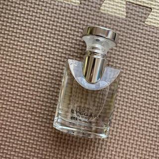 BVLGARI - 香水 BVLGARI プールオム オードトワレ