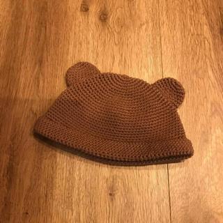 futafuta - くまさん 帽子