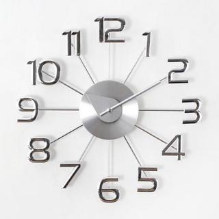 イームズ(EAMES)のジョージネルソン フェリス クロック(掛時計/柱時計)