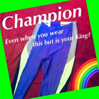 チャンピオン(Champion)の❇️【Champion】風に靡く髪☆‼️(ウェア)