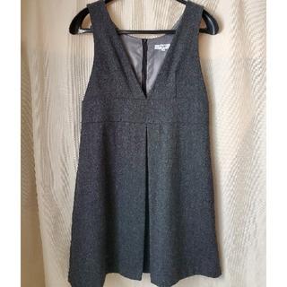 N.Natural beauty basic - NATURAL BEAUTY BASICジャンパースカート