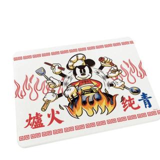 ディズニー(Disney)の台湾限定 ミッキー ミニー 珪藻土マット(バスマット)