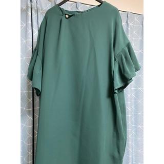 ヴィス(ViS)の結婚式ドレス(ドレス/フォーマル)